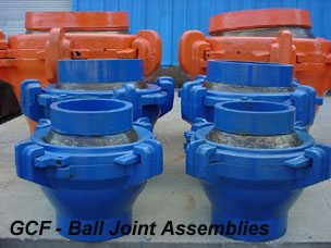ball joint asm